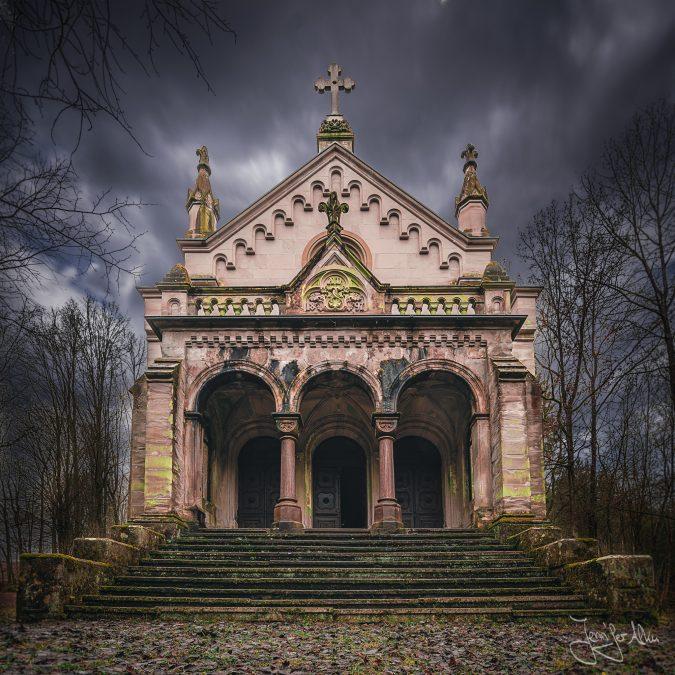 Lost Place - Oberfranken