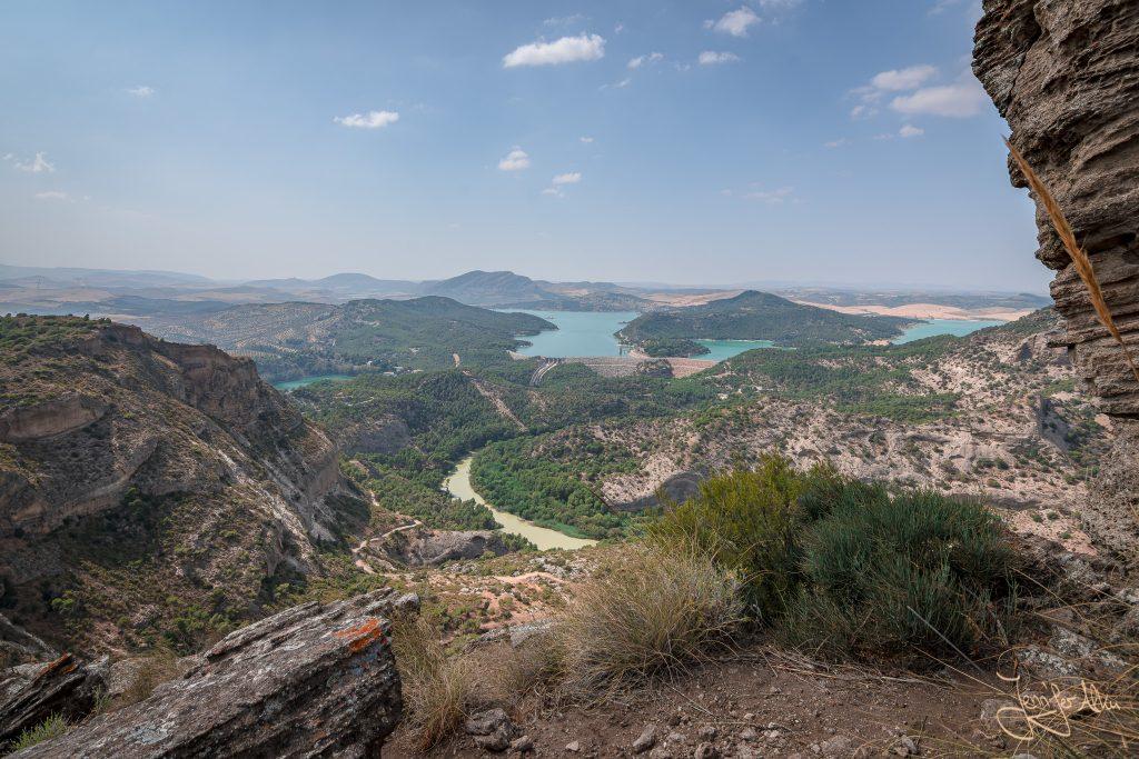 "Malaga, Spanien, Andalusien, Ausflugsziele, El Chorro, Ardales, Antequerra, Caminito del Rey, Stausee ""Embalse del Guadalhorce"", Jennifer Alka, Hassfurt"