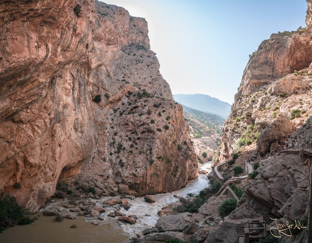 "Malaga, Spanien, Andalusien, Ausflugsziele, El Chorro, Ardales, Antequerra, Caminito del Rey, Stausee ""Embalse del Guadalhorce"", Jennifer Alka, Hassfurt, Camino del Rey"