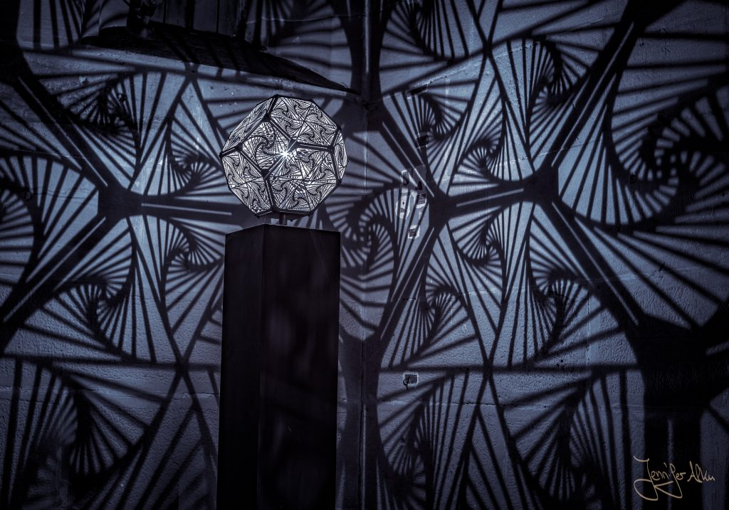 Schattenwerfer - Annakapelle