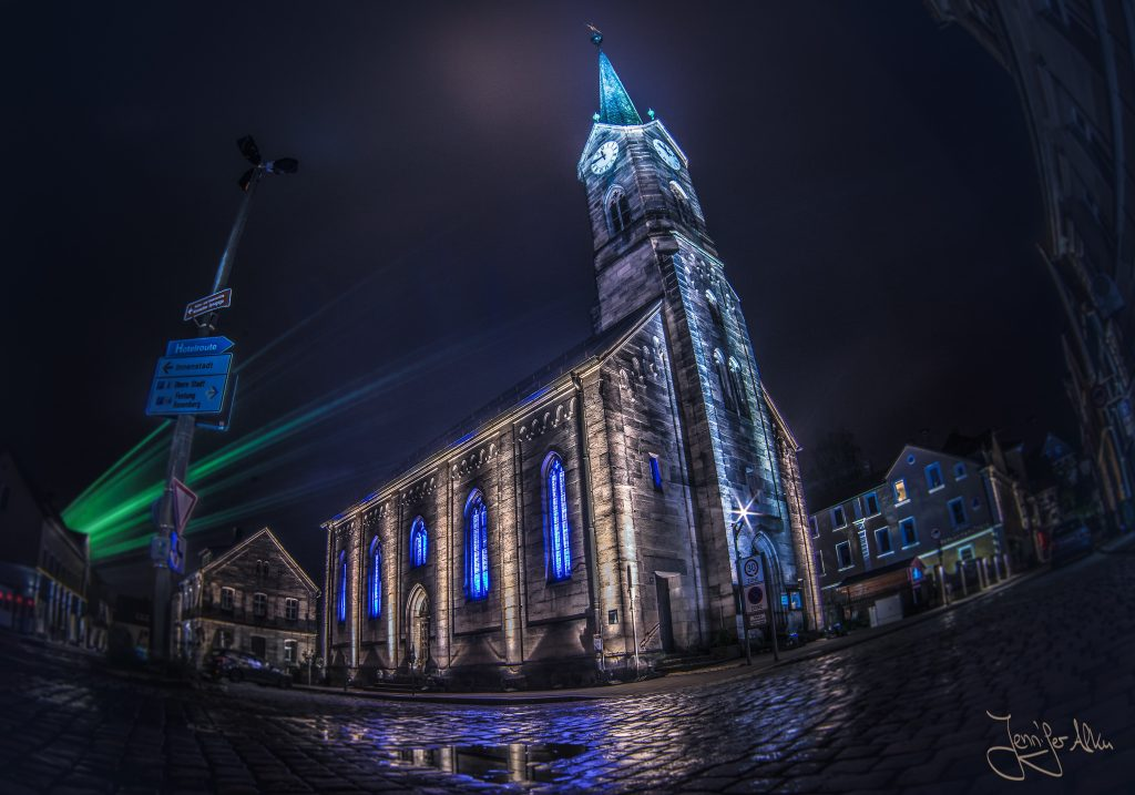 Christuskirche Kronach