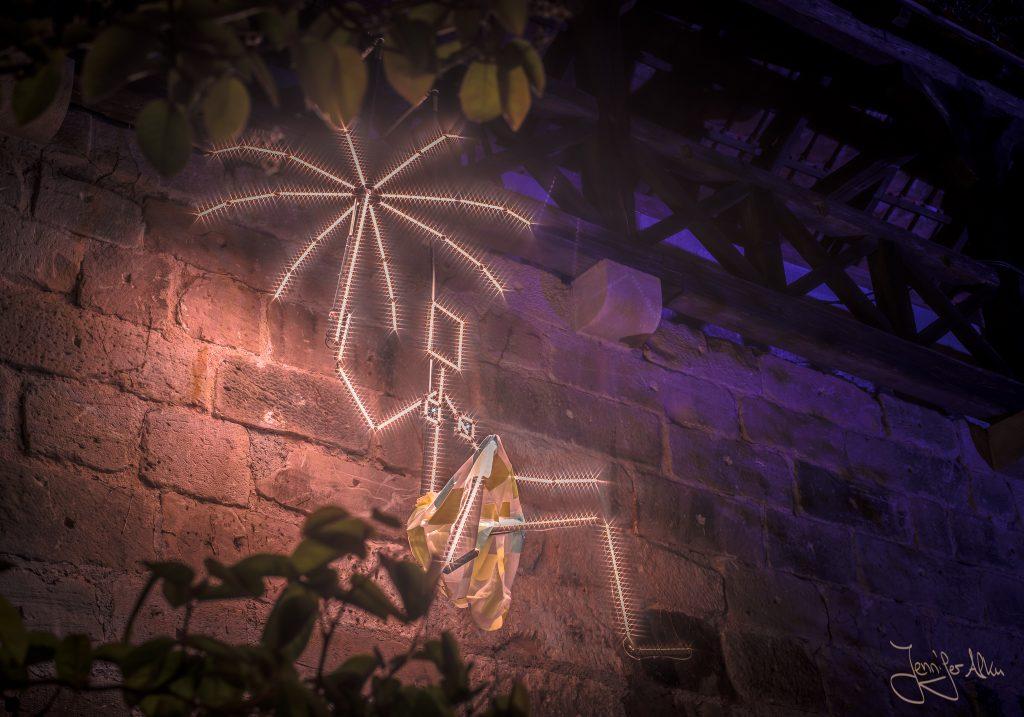 Mari Bobich - Kronach leuchtet
