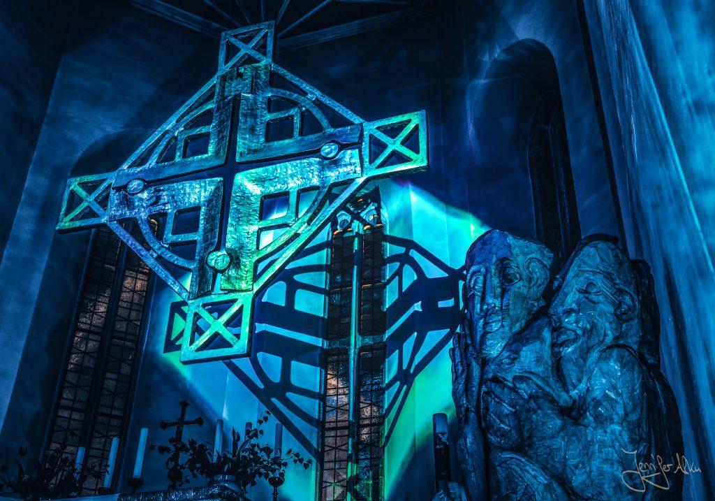Auferstehung des Lichts - Christuskirche