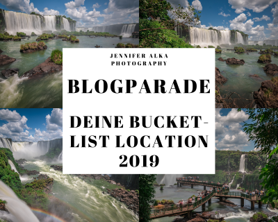 Deine Bucket-List-Location 2019