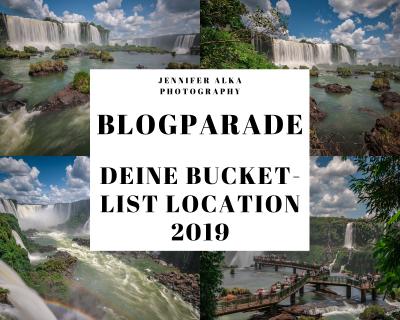 Deine Bucket-List-Location 2019