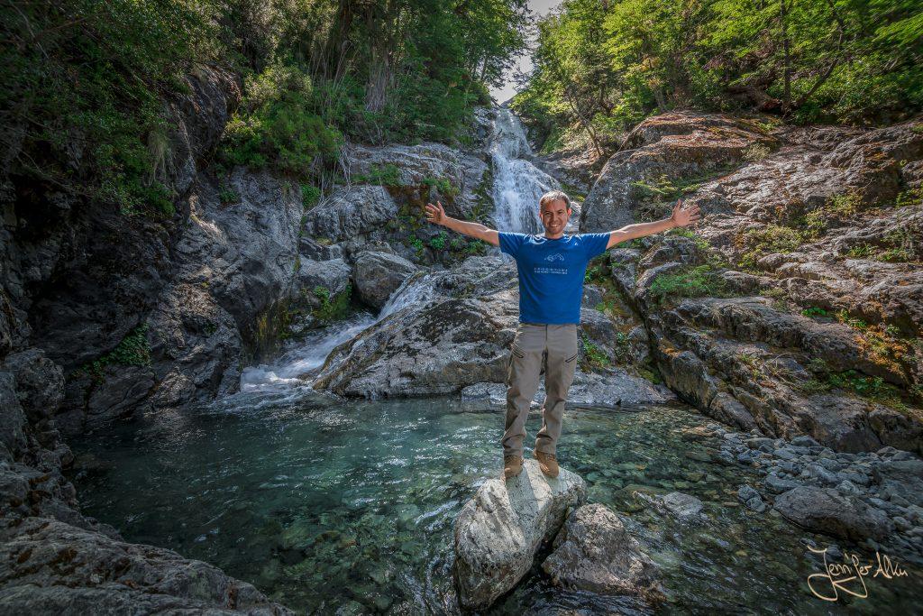 5 Tage Trekking-Tour bei Bariloche: Von Colonia Suiza nach Laguna Negra